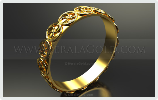 Jewellery Design - Bangle - 14
