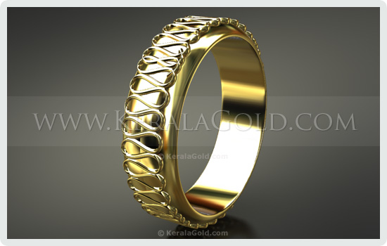 Jewellery Design - Bangle - 3