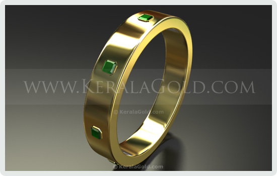 Jewellery Design - Bangle - 5