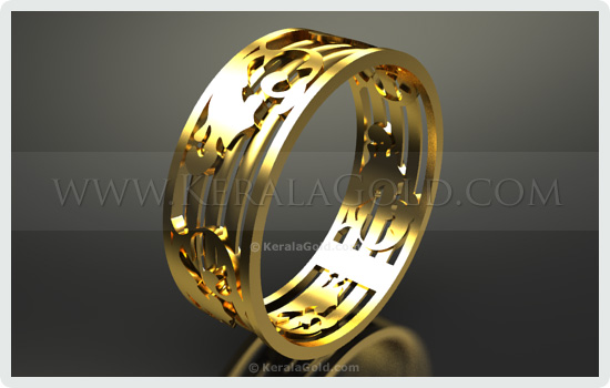 Jewellery Design - Bangle - 8