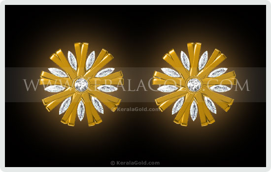Jewellery Design - Earring - 7