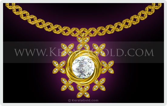 Jewellery Design - Necklace - 8