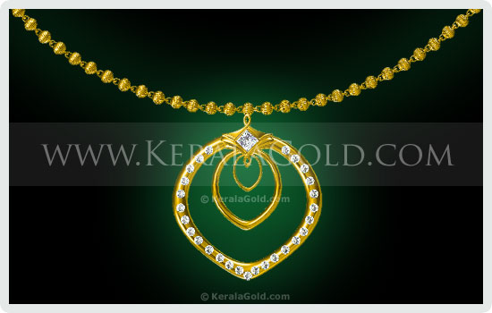 Jewellery Design - Pendant - 12