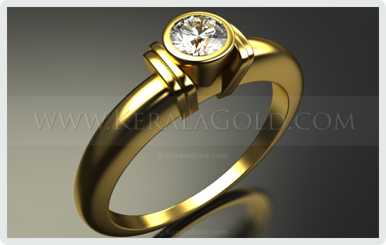 Jewellery Design - Ring - 18