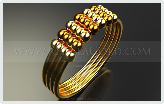 Jewellery Design - Ring - 20