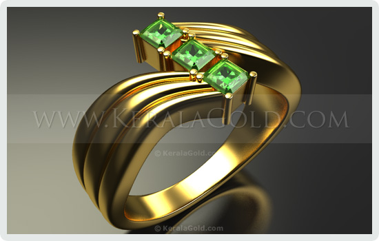 Jewellery Design - Ring - 24