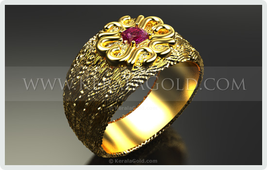Jewellery Design - Ring - 9