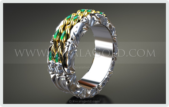 Platinum Jewellery - 13