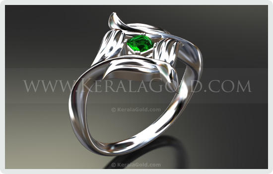 Platinum Jewellery - 6