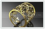 Jewellery Design - Bangle - 6