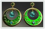 Jewellery Design - Earring - 20