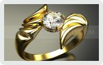 Jewellery Design - Ring - 23